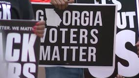 Moderation, sometimes, for Georgia GOP despite voting law