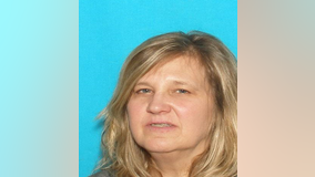 Missing woman found in Tennessee after more than 10 days in woods, police say