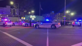 Police: 2 dead, 8 injured in multiple Virginia Beach shootings