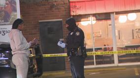 Police: Boys shot while breaking into vehicle at Atlanta Waffle House