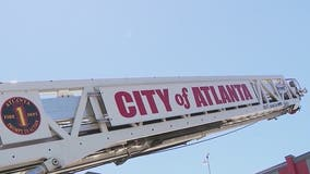 Atlanta firefighters express concerns over ladder trucks not working properly