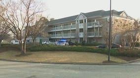 Police seek gunman in Chamblee motel shooting