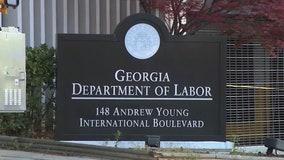 Thousands of Georgians request unemployment benefits despite returning to work