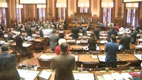 Georgia House votes to bump adult criminal age from 17 to 18