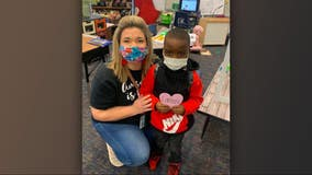 Community rallies behind 7-year-old in need of heart transplant