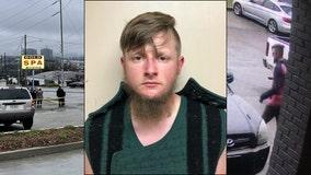 Man accused of killing 8, injuring 1 at massage parlor, 2 spas in metro Atlanta arrested, deputies say