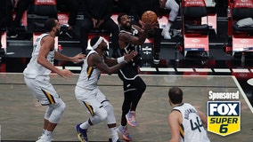 How to win $25,000 on Nets vs. Jazz and the NBA Wednesday slate