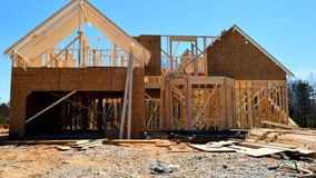 Skyrocketing lumber prices turn into headaches for home buyers, builders