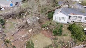 EF-4 tornado was more than a mile wide with 170 mph peak winds, NWS says