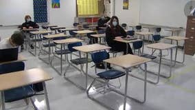 CDC releases new guidelines on kids in class while schools plan for 2021-2022