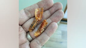 Man claims he found shrimp tails in box of Cinnamon Toast Crunch