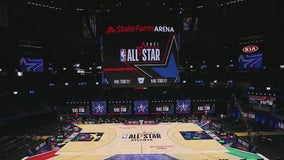 HBCUs take center stage at NBA All-Star Game in Atlanta