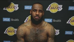 LeBron James to use All-Star Weekend to fight voter suppression