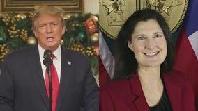 Trump called Georgia Secretary of State investigator, urged her to find fraudulent votes