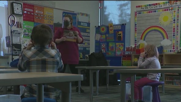 Georgia's school superintendents discuss COVID-19 vaccine rollout