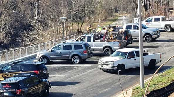 Man found dead at Brookhaven construction site, police say