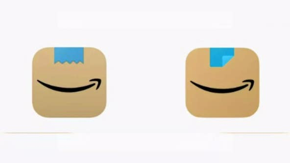 Amazon makes adjustment to app icon after comparisons to Hitler mustache