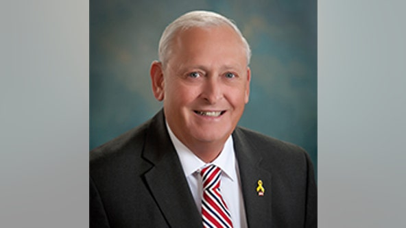 Henry County Commissioner dies from complications with COVID-19, officials say