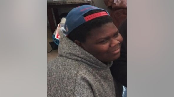 Atlanta police searching for missing runaway 13-year-old boy