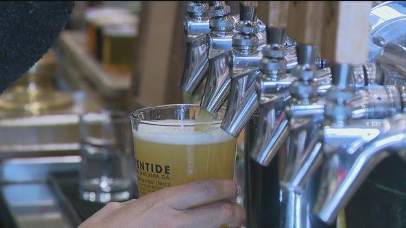 Georgia breweries raise a glass to their resilience