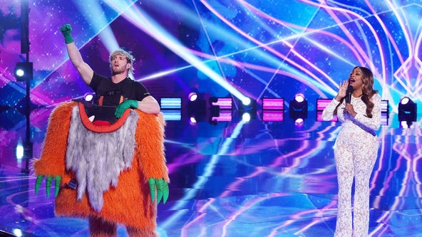 'The Masked Singer': Grandpa Monster reveal is the best since sliced bread