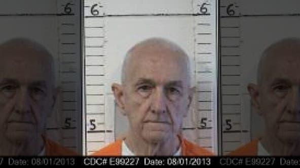 Serial killer murdered in prison