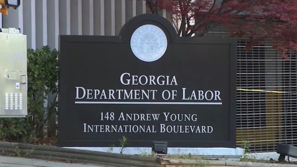 Thousands of Georgians request unemployment benefits despite returning to work