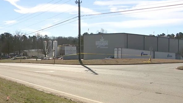 $1M in fines after nitrogen kills 6 at Georgia poultry plant