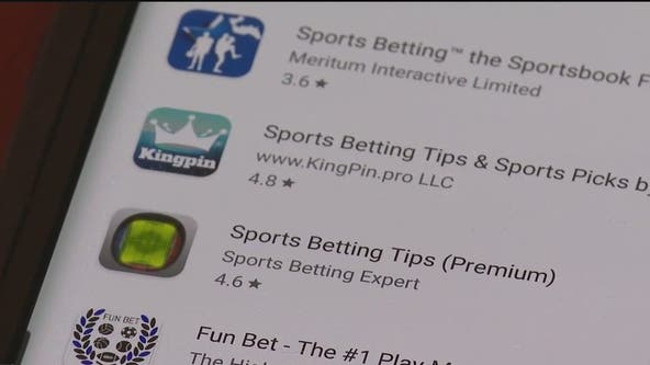 Georgia Senate approves 2 sports betting bills, House continues to debate