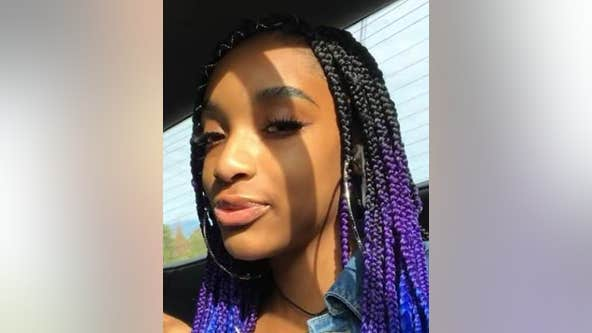 Authorities searching for Georgia teen missing for over a year
