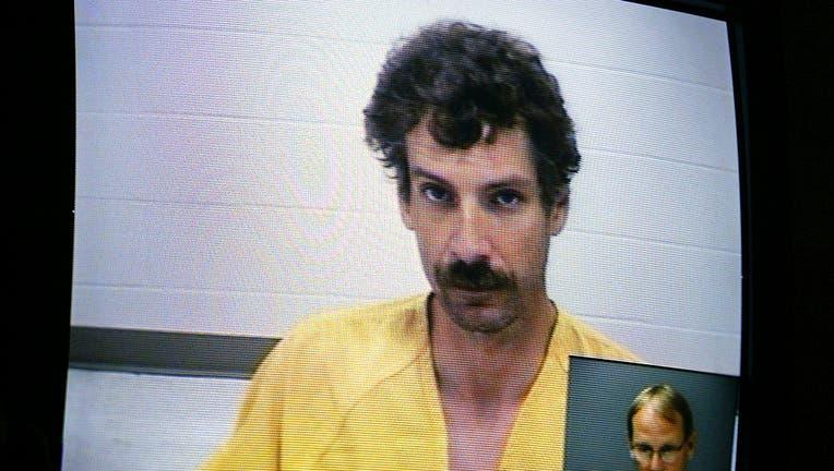 Suspected Kidnapper Joseph Duncan Arraigned