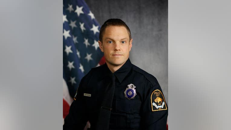 Omaha Police Dept FB4
