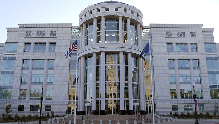 SLC courthouse