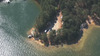 Officials: Man drowned near marina on Lake Lanier