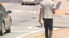 Video shows dangers of 'bottle boys' selling during Atlanta rush hour