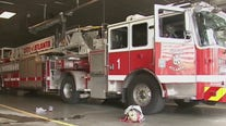Atlanta firefighter equipment concerns