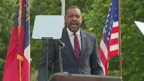 Vernon Jones announces plans to run for governor