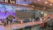 Restaurant staffing shortage