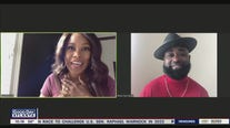 Actors Jasmine Burke and Tray Chaney talk Saints and Sinners new season