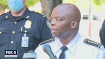 Atlanta police prepare for Chauvin trial verdict