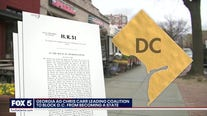 Emory expert weighs in on DC statehood push