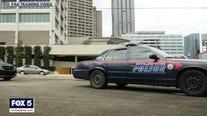 Atlanta police deescalation training