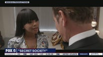 Reyna Love discusses role in film Secret Society