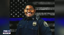 Family remembers officer killed in wreck
