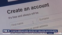 Facebook, LinkedIn data breaches leave accounts vulnerable