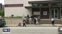 Decatur City Schools Superintendent under fire