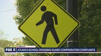 Atlanta school crossing guards want to be considered for raises