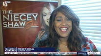 Niecey Shaw dishes on the Usher 'money' story