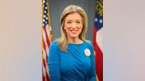 Jordan announces Democratic bid for Georgia attorney general
