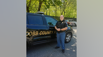 Dedicated Cobb County officer uncovers vehicle, tractor thefts